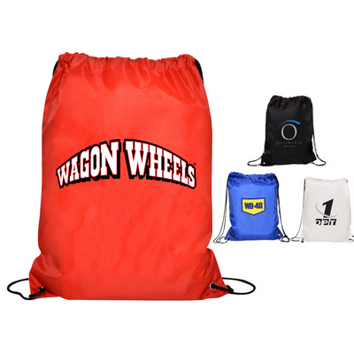 Picture of Nylon Gym Backpack