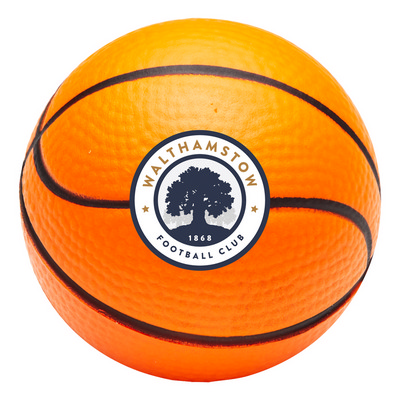 Picture of Squeeze Basketball