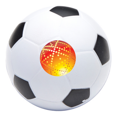Picture of Squeeze Soccer Ball