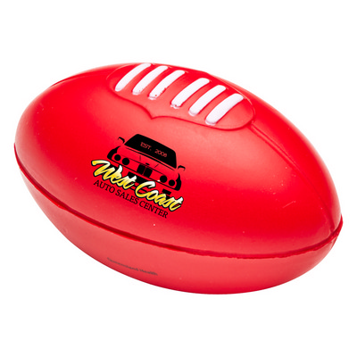 Picture of Squeeze Football