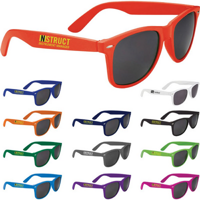 Picture of The Sun Ray Promotional Glasses