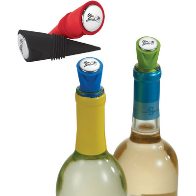 Picture of Happy Nest Bottle Stopper Set