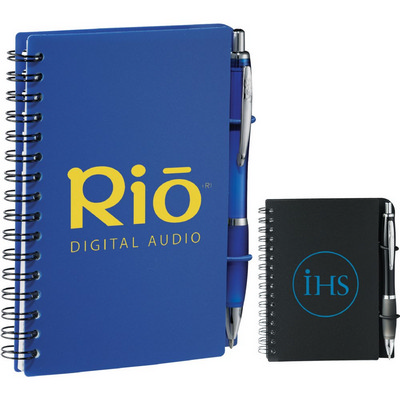 Picture of Scripto® Sticky Notes Jr. Journal Bundle