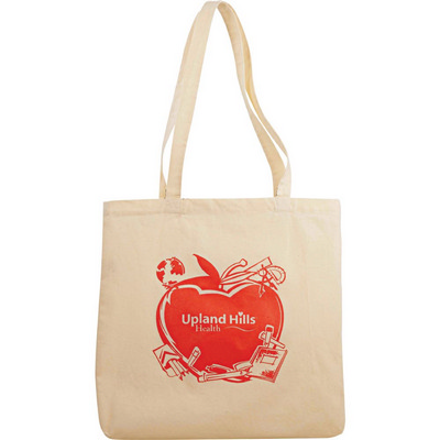Picture of 6 oz. Classic Cotton Meeting Tote