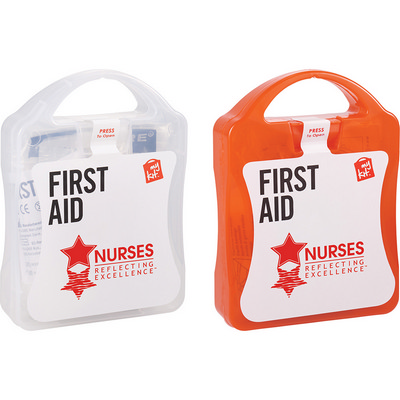 "Picture of MyKitâ""¢ 21-piece First Aid Kit"