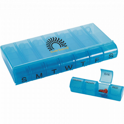 Picture of 28-Compartment Pill Organizer