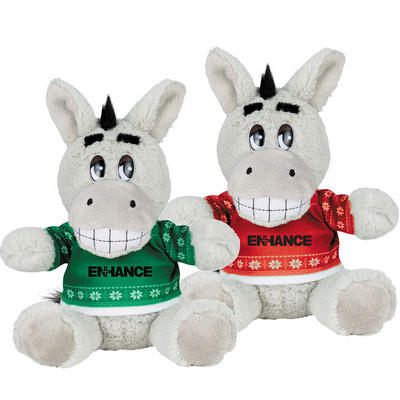 Picture of Ugly Sweater 6'' Donkey