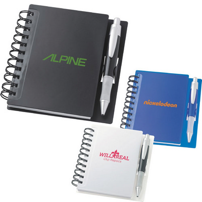 Picture of The Times Spiral Notebook