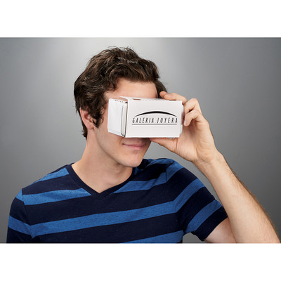 Picture of Veracity Virtual Reality Headset