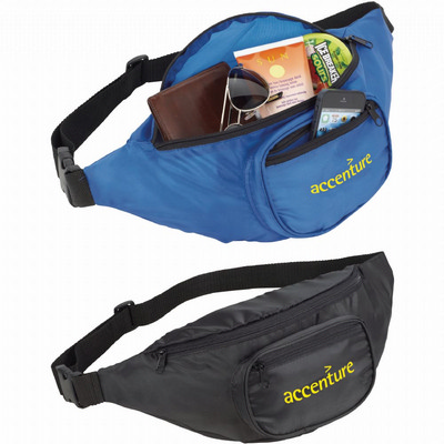 Picture of Hipster Deluxe Fanny Pack