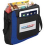 San Francisco 10 inch Tablet Briefcase