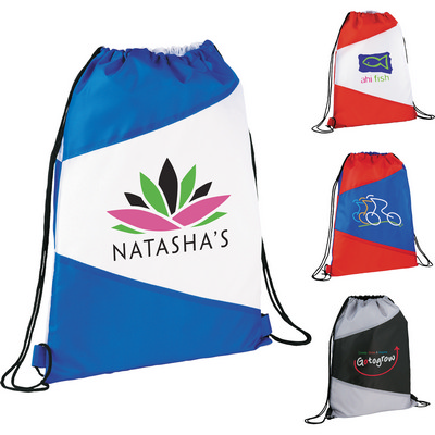 Picture of Pennant Drawstring Sportspack