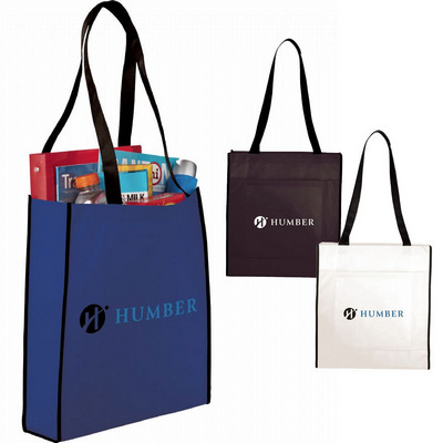 Picture of Chattanooga Non-Woven Convention Tote