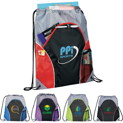 Picture of Marathon Drawstring Sportspack