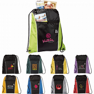 Picture of Funnel Drawstring Sportspack