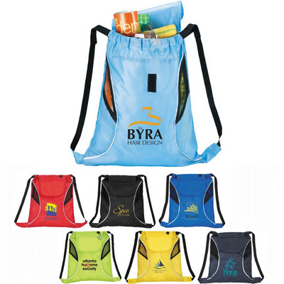 Picture of Bumblebee Deluxe Drawstring Sportspack