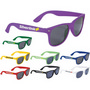 The Sun Ray Promotional Glasses - Matte