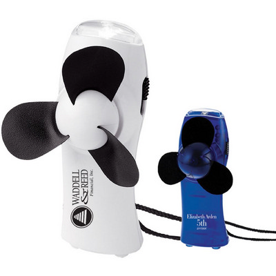 Picture of Turbo Mini Fan / Flashlight