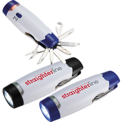 Picture of Flashlight Multi Tool
