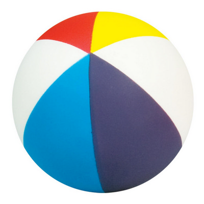 Picture of Beachball squeezie