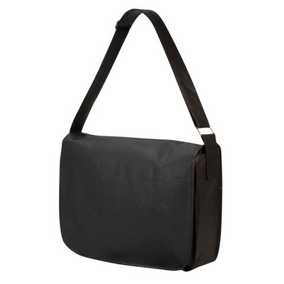 Picture of ECO flap over satchel