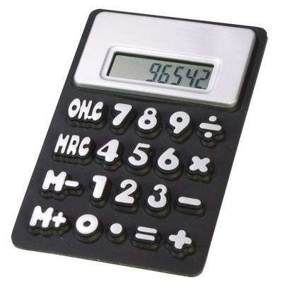 Picture of Floppy calculator