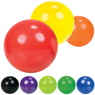 Picture of Shiny stress balls