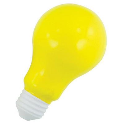 Picture of Shiny light bulb