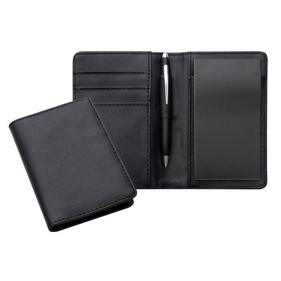 Picture of Pocket size executive wallet