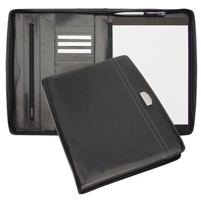 Picture of Leather foolscap