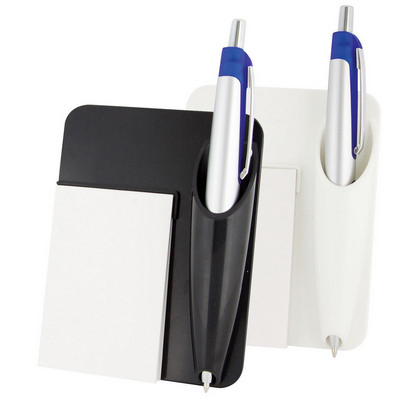 Picture of Car air vent note pad