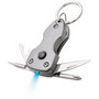 Multi tool key ring