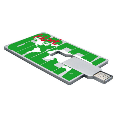 Picture of Credit card USB