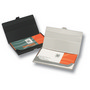 Pocket biz card holder