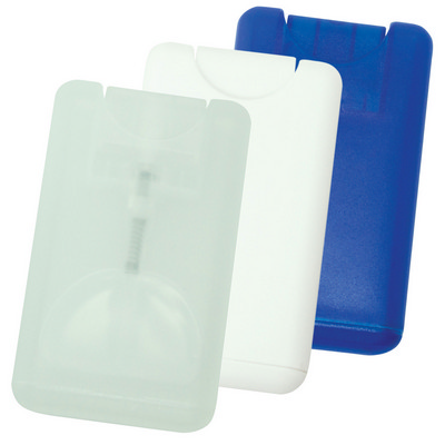Picture of Card hand sanitiser
