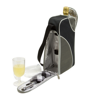 Picture of 2 person wine bag