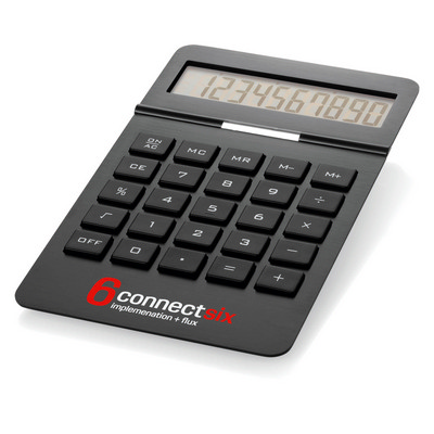 Picture of Desktop Calculator