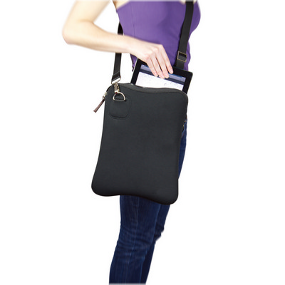 Picture of Neoprene shoulder satchel