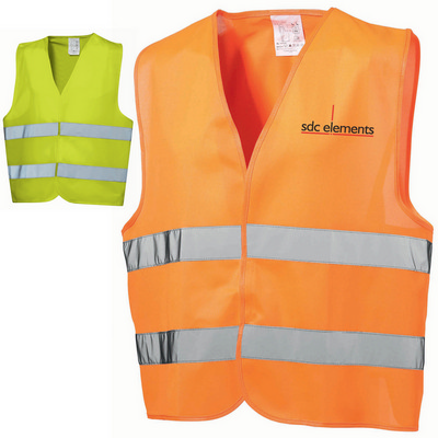 Picture of Promo safety vest