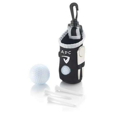 Picture of Golf gift set