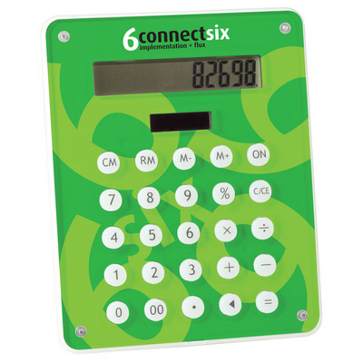 Picture of Print Plate Calculator