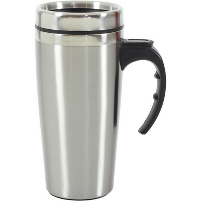 Picture of Metro Stainless Steel Thermal Mug