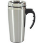 Metro Stainless Steel Thermal Mug