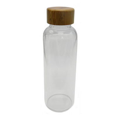 Picture of Eco Glass Bottle
