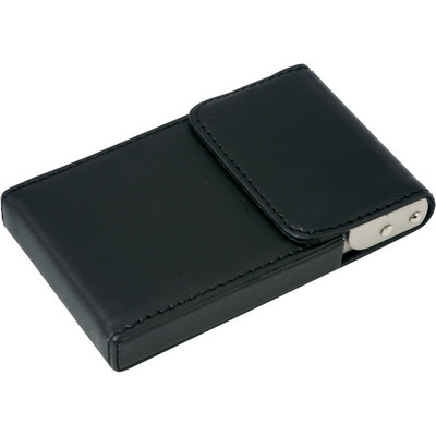 Picture of Executive business card holder