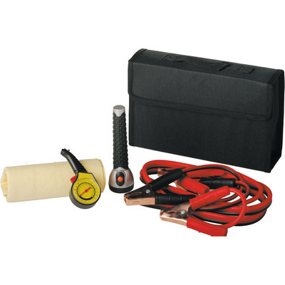 Picture of Small emergency car kit