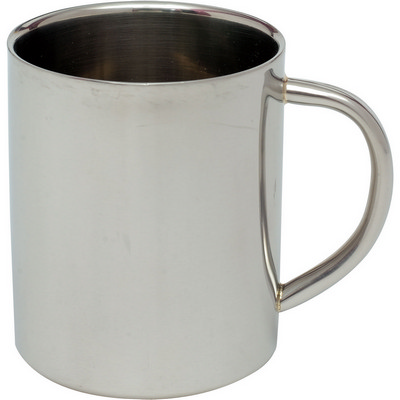 Picture of Stainless steel coffee mug