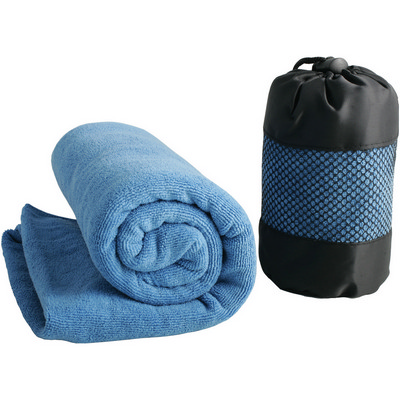 Picture of Large sports towel