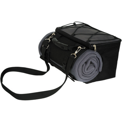 Picture of Blanket and cooler bag set