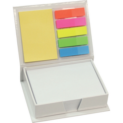 Picture of Memo pad set